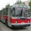 Обслуживание троллейбусного маршрута N 5 может быть временно приостановлено с 1 февраля