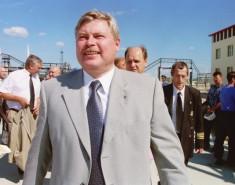 Губернатор  создал экспертный совет по социально-экономическому развитию Томской области.