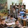 Томские школы обеспечены учебниками в среднем на 57%