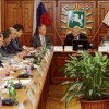 По словам губернатора в  администрации Томской области не исключены дальнейшие изменения