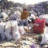 В Шегарском районе приступили к сортировке отходов