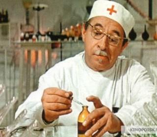 Сегодня  назовут лучшего провизора, фармацевта и аптеку 2013 года