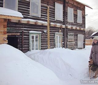 В Томске строят дом сестринского ухода