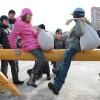 Томск встретил праздник весеннего равноденствия
