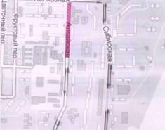Участок улицы Алтайской закроют для движения