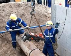 «Томскнефти» удалось снизить количество отказов на своих трубопроводах почти в полтора раза