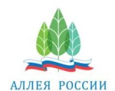 Растения-символы регионов пополнят аллею России