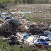 Администрацию Калтайского  поселения оштрафовали за организацию свалки
