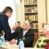 Ветеранам войны и труда вручили юбилейные медали к 70-летию Победы
