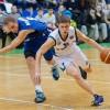Впервые сразу двое томских баскетболистов приглашены всборные России
