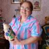 Тамила иПетр Русины из Тегульдета создают удивительные вещи