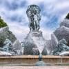 Строительство фонтанов: тонкости процесса