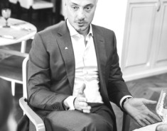 Андрей Тютюшев об итогах сложного дляотраслигода, инвестпроектах в Томске иАсине игенетическом импортозамещении