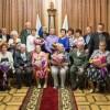 Медалями «За любовь иверность» отмечены 48 томских семей