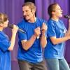 Определились победители областного фестиваля замещающих семей «Подари тепло детям»
