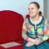 Юлия Конина готовится к новому выступлению