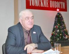Владимир Резников: День энергетика – мой самый любимый праздник