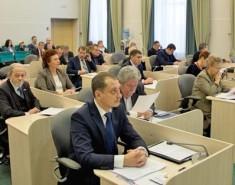 Северские депутаты подсчитали, сколько наказов избирателей исполнили