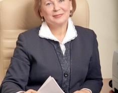 Людмила Эфтимович о новациях в обществе и регионе