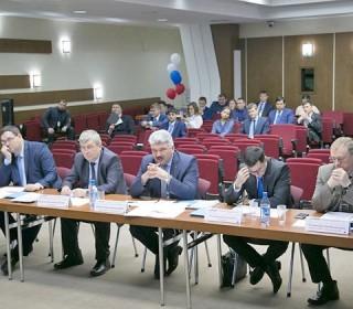 Уровень конференции молодых специалистов компании «Транснефть – Центральная Сибирь» удивил организаторов