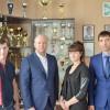 Алексей Горбатых подсчитывает трофеи ДЮСШ «Русь»