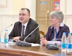 Эксперты обсудили роль вузов в развитии регионов