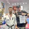 Томич Виктор Беляев стал чемпионом мира по киокусинкай