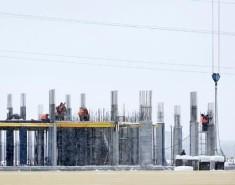 ТДСК строит общежитие для студентов ТГУ