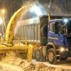 Завалить Томск сугробами у Снежной королевы не получается
