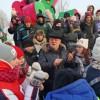 В Татьянин день студенты подзаправились лапшой