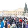 В Томской области официально стартовал Год добровольца