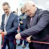 Сергей Жвачкин открыл первый в регионе Центр медицинской реабилитации