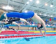 Томск принял всероссийский турнир по подводному спорту