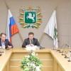 Томская промышленность продолжает курс на импортозамещение