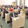 Завершилась  очередная, 34-я сессия Думы ЗАТО Северск