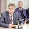 Евгений Паршуто рассказал о положительных изменениях в строительном комплексе региона
