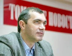 Ярослав Ткаленко: «И кто сказал, что Томск – провинция?»