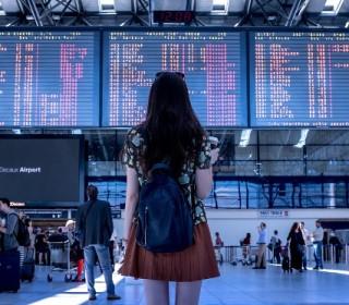 Почему аэропорты уделяют столько внимания пассажирам?