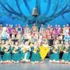 В Томске стартует Всероссийский фестиваль хоров