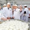 «Деревенское молочко» приступит к освоению полутвердых сыров.