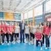 В Томске открылась новая школа танцев «ЮДИ»