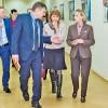 Людмила Огородова ознакомилась с подготовкой кадров в Томском промышленно-гуманитарном колледже