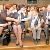 Конкурс областной Думы собрал 400 молодых ученых и юных дарований