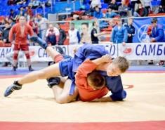 Виталий Горбатых о сильных сторонах томских спортсменов