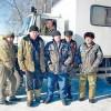 Кожевниковские коммунальщики готовы к работе в новых условиях