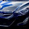 Кузовные детали для Hyundai Solaris: оригинальный бампер или б/у?