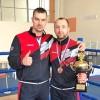 Томск примет чемпионат России по кикбоксингу