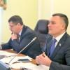 Депутаты обсудили проверки торговых центров