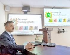 Томские ученые помогут МЧС спрогнозировать паводок
