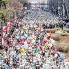 Томск отметил 73-ю годовщину Победы